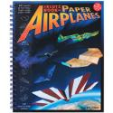 Book of Paper Airplanes Kit